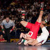 Juan Garcia photos, 2009 NCAA Wrestling Championships, St. Louis, MO, March 19-21, 2009 : 13 galleries with 624 photos