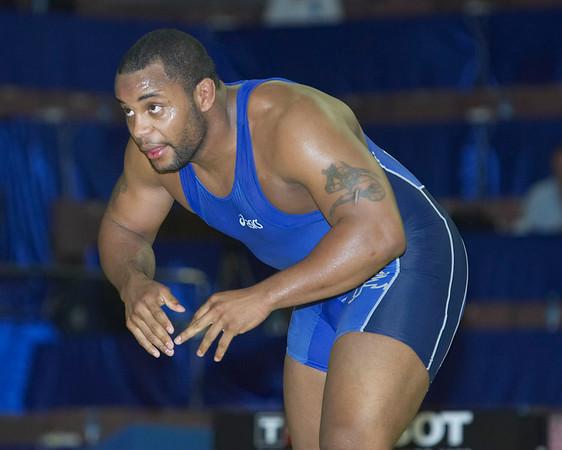 Daniel Cormier, 96 kg