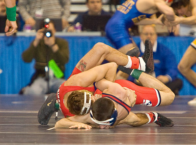 2009 NCAA Quarterfinals