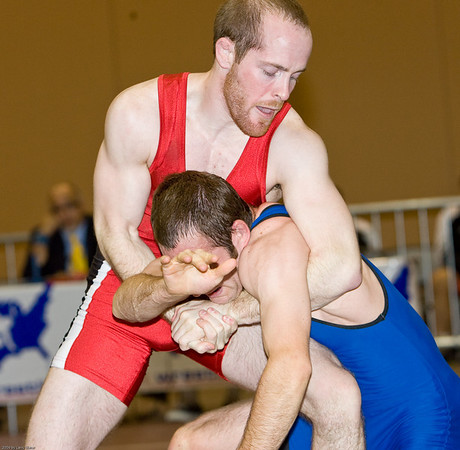 2009 Sunkist International Wrestling Tournament