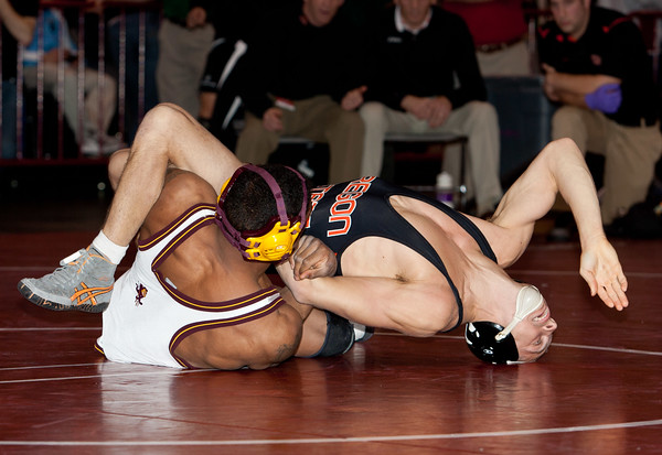 29th Annual Cliff Keen Las Vegas Collegiate Wrestling Invitational, December 3-4, 2010