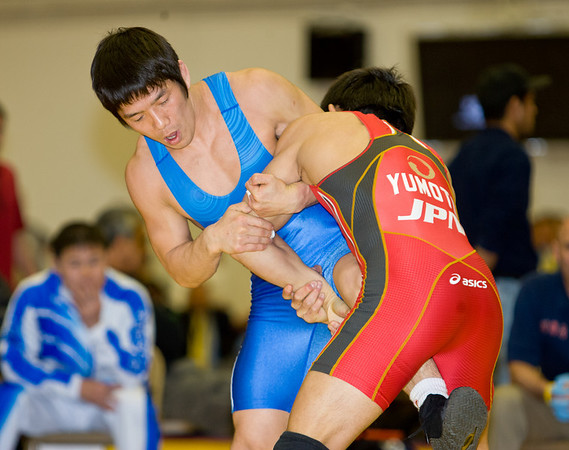 Freestyle Finals