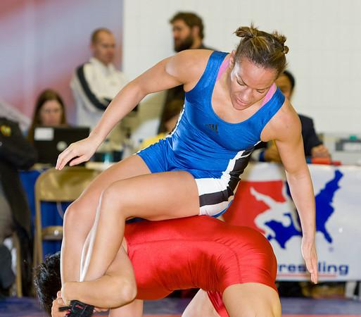 Women Semifinals