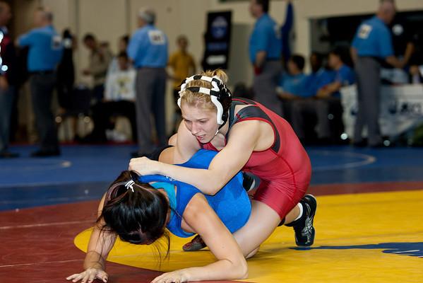 Women Quarterfinals