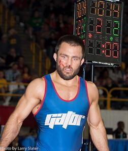 66kg Jared Frayer def  Brent Metcalf_R3P3713