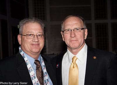 Dan Gable, FILA Hall of Fame Induction