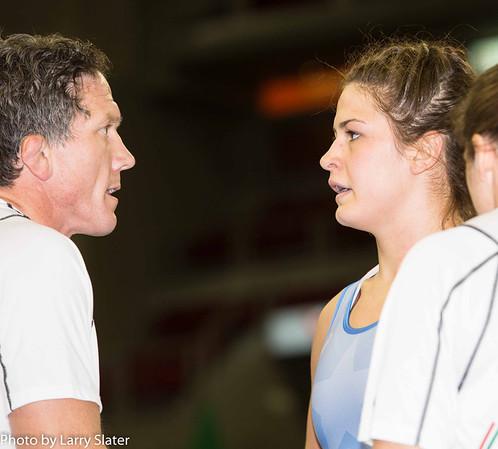Adeline Gray, 72kg Women's Freestyle