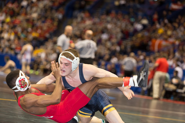 2015 NCAA Wrestling Championships