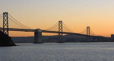 Oakland Bridge 1